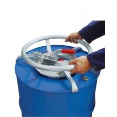 Fassrolli für Stahlsickenfässer, Ex-Schutzversion