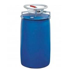 Fassrolli für Kunststoff-L-Ringfässer, Ex-Schutzversion