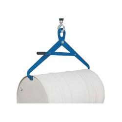 Fasszange FZ 500-H, zum horizontalen Heben von 200-Liter-Fässern, mit Arretiervorrichtung kaufen