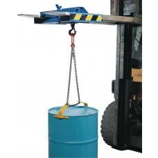 Fassgehänge FGH für stehende 60- bis 220-l-Fässer