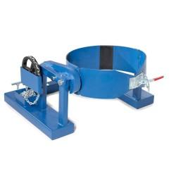 Fasswender SVK aus Stahl, lackiert, für 200-Liter-Fässer, mit Endloskette kaufen
